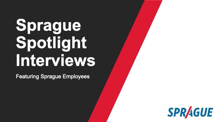 Spotlight Interviews