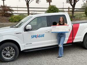 Maddie wallace - Sprague Pest Solutions