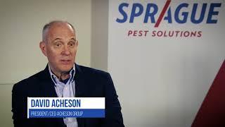 2018 Innovation in Pest Management Conference